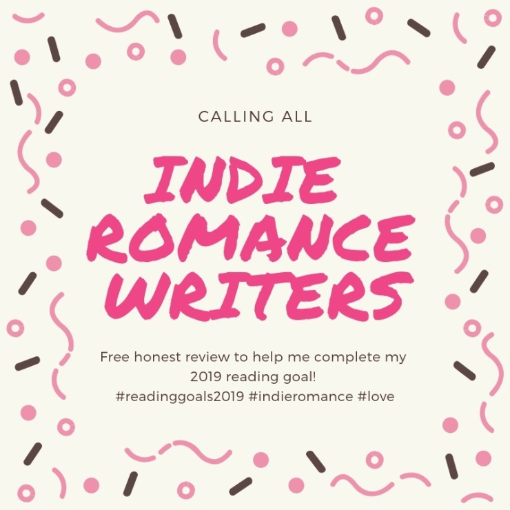 Calling all indie romance writers